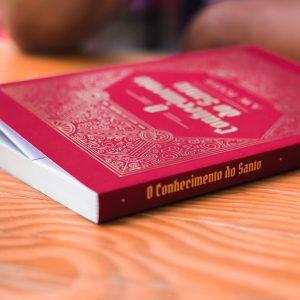 O Conhecimento do Santo